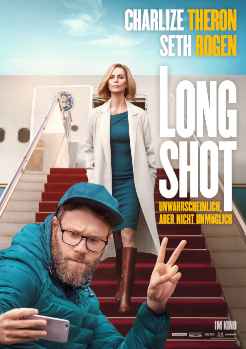 Long Shot, USA 2019